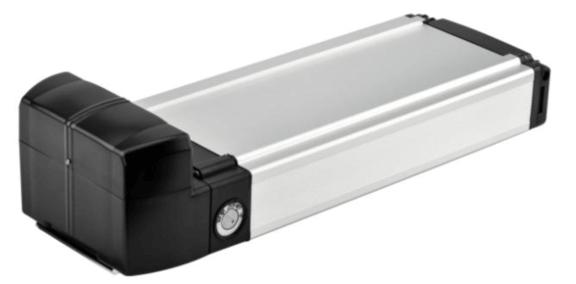 Batteri 36V - 10,4 Ah Li-ion