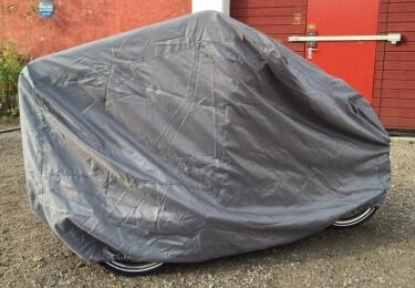 Garage - Full Cover (regnskydd)