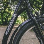 El Trehjuling Vuxen