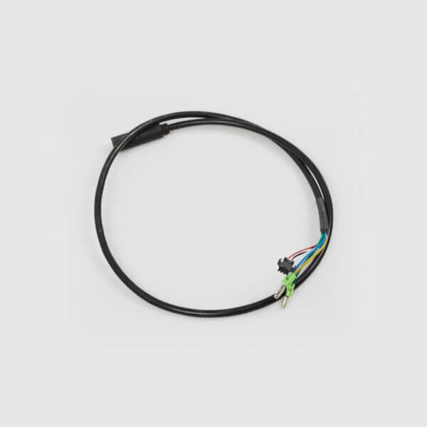 Elkabel intern kabel el lådcykel Amlådcyklar
