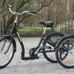 Trehjuling Vuxen
