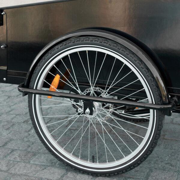 Framhjul 24″ för Lådcykel Amladcyklar