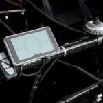 Deluxe Display för lådcyklar Amladcyklar