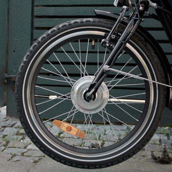 Framhjul 20″ för El Long John Amladcyklar