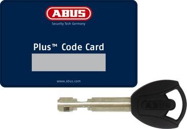 ABUS försäkring godkänd kedjelås – 140 centimeter - Amladcyklar