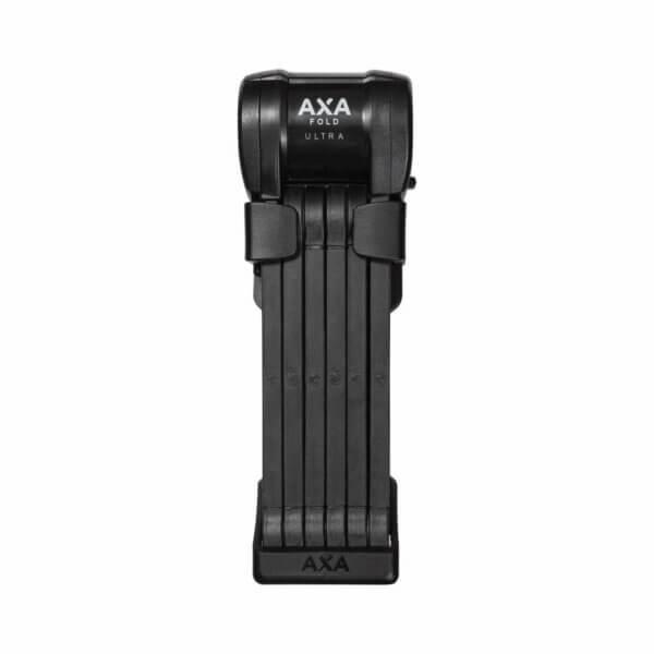 Axa vikbart lås - 90cm - lådcykel - Amladcyklar